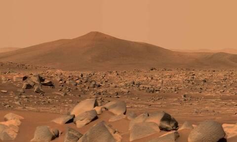 Καταγράφηκε σεισμός μιάμισης ώρα στον Άρη - Τι λένε οι επιστήμονες