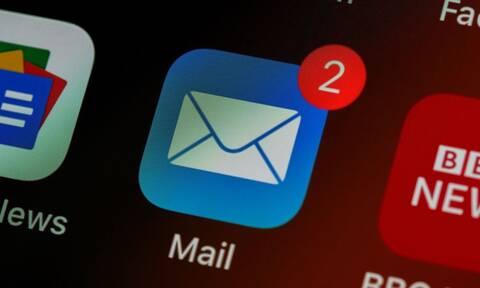 Συναγερμός για νέα απάτη - To email με την κληρονομία από τις ΗΠΑ