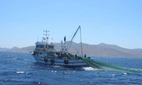 Η κυβέρνηση διορθώνει το ατόπημα του ΣΥΡΙΖΑ που επέτρεπε τις βόλτες στο Αιγαίο των Τούρκων ψαράδων