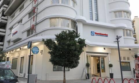 Επισκεφτήκαμε πρώτοι το νέο κατάστημα ΑΒ στο ιστορικό κτήριο «Ηλύσια» της Θεσσαλονίκης