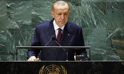 Ερντογάν για Μπάιντεν: Δεν έχω αντιμετωπίσει ξανά τέτοια κατάσταση με πρόεδρο των ΗΠΑ