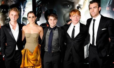 Πρωταγωνιστής του Harry Potter κατέρρευσε στο γήπεδο: Οι δύσκολες στιγμές