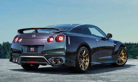 Nissan GT-R T-Spec: Χάνεις την αίσθηση του χρόνου όταν το οδηγείς
