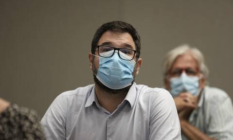 Ηλιόπουλος: Μεγάλη νίκη για εργαζόμενους και κοινωνία η δικαίωση των διανομέων