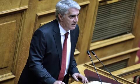 Σίμος Κεδίκογλου στο Newsbomb.gr: Καλύτερο αύριο για την Εύβοια, διασφάλιση των ελληνικών θαλασσών
