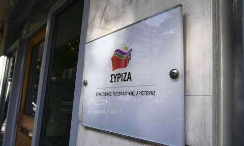ΣΥΡΙΖΑ: Παιδαριώδεις οι κινήσεις της κυβέρνησης αναφορικά με τονΑρχιεπίσκοπο Ελπιδοφόρο