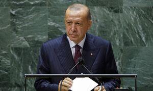 Έξαλλος ο Ερντογάν με τον Μπάιντεν - Κατηγορεί τις ΗΠΑ ότι στηρίζουν την τρομοκρατία