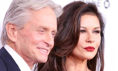 Ζευγάρια - celebrities με τεράστια διαφορά ηλικίας