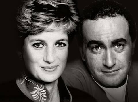 Νταϊάνα και Ντόντι Αλ Φαγέντ