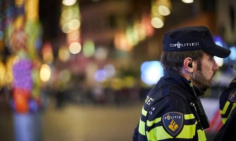 Ολλανδία: Οι αρχές συνέλαβαν εννέα άτομα στο Αϊτχόβεν που ετοίμαζαν τρομοκρατική επίθεση