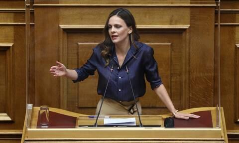 ΣΥΡΙΖΑ - Αχτσιόγλου: Εγκληματική η απόφαση της κυβέρνησης για τη ΔΕΗ