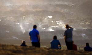 Λα Πάλμα - Live: Η λάβα συνεχίζει την καταστροφική της πορεία στην ενδοχώρα - Εκκενώσεις πόλεων