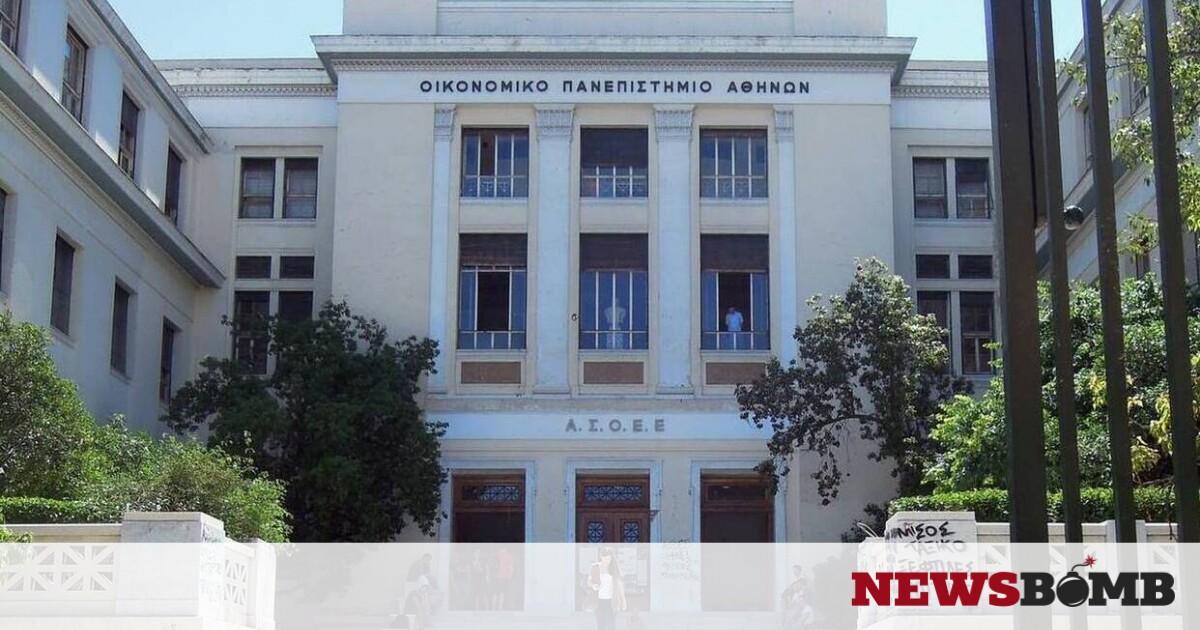 Κορονοϊός – Πανεπιστήμια: Όλα τα υγειονομικά μέτρα που ισχύουν στα ΑΕΙ – Δημοσιεύτηκε το ΦΕΚ – Newsbomb – Ειδησεις
