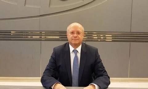 Πέθανε ο Νικόλαος Πετράτος, διευθύνων σύμβουλος του ομίλου ΑΡΓΟΣ ΑΕ - Πένθος στον ελληνικό Τύπο