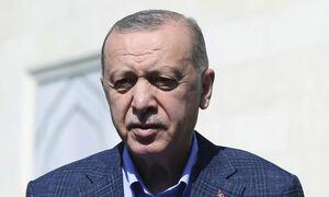 Ερντογάν ξανά κατά Μπάιντεν: Δεν έχω βιώσει τέτοια κατάσταση με κανέναν ηγέτη των ΗΠΑ