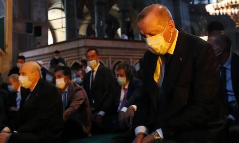 «Πληγωμένος» ο Ερντογάν από τα «χουνέρια» του Μπάιντεν - Κίνδυνος να... ξεσπάσει σε Ελλάδα ή Κύπρο