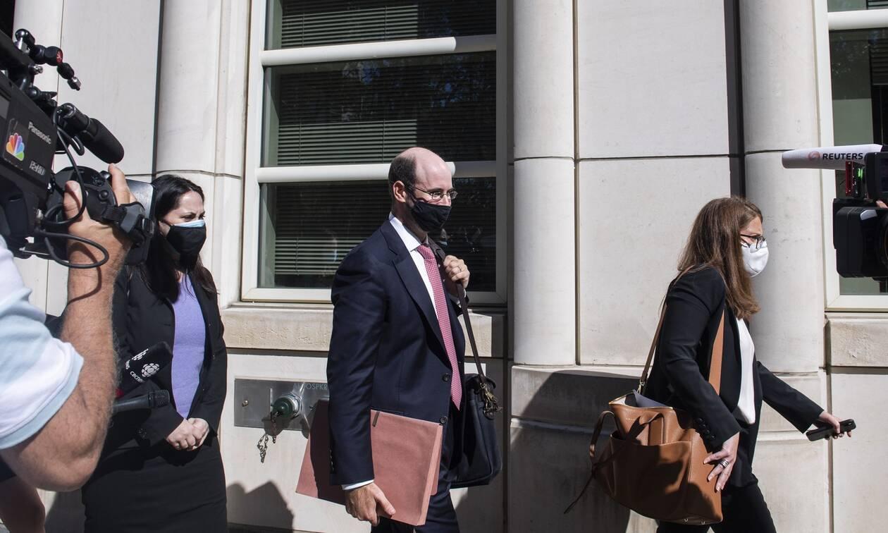 Οι ΗΠΑ προτείνουν να «αναβληθούν» οι διώξεις κατά της οικονομικής διευθύντριας της Huawei