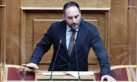 Χατζηγιαννάκης στο Newsbomb.gr: Ο Κ. Μητσοτάκης έχει κάνει τη ζωή της μεσαίας τάξης πολύ δυσκολότερη