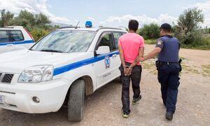 Πώς συνελήφθη Έλληνας διακινητής μεταναστών με υπερπολυτελές τζιπ