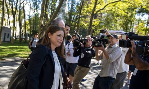 Καναδάς: Ελεύθερη αφέθηκε η οικονομική διευθύντρια της Huawei, Μενγκ Ουάνγκζου