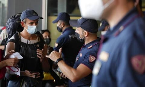 Κορονοϊός - Ιταλία: 52 νέοι θάνατοι και σχεδόν 3.800 κρούσματα σε 24 ώρες