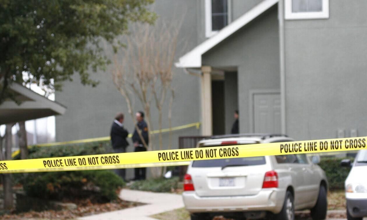 Τραγωδία στο Τέξας: Αγοράκι 2 ετών βρήκε πιστόλι στο σακίδιο θείου του και αυτοπυροβολήθηκε
