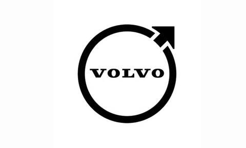 Καινούργιο λογότυπο για τη Volvo
