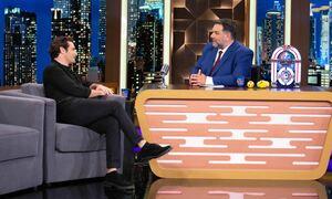 The 2night Show: Ο Αρναούτογλου επιστρέφει με συμπαρουσιαστή - έκπληξη!