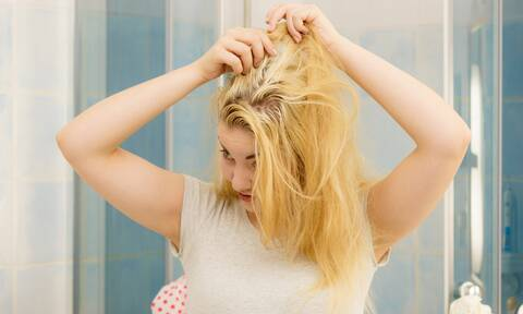 Προβλήματα υγείας που φαίνονται στα μαλλιά (εικόνες)