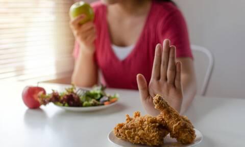 Πρόληψη καρκίνου: 6 απλές διατροφικές αλλαγές που μειώνουν τον κίνδυνο (εικόνες)