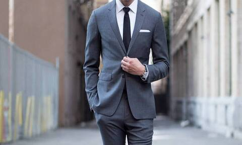 Kανόνες του ανδρικού ντυσίματος που πλέον πρέπει να αγνοήσεις