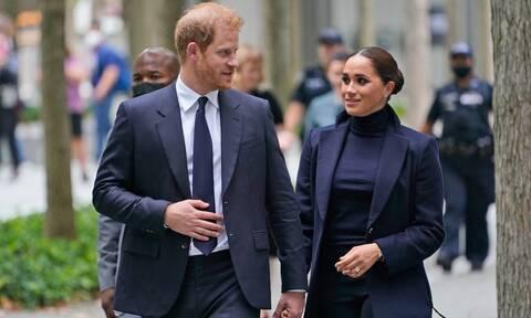 Πρίγκιπας Harry: Αποκαλύφθηκε το πραγματικό του ύψος - Η διαφορά με τον William