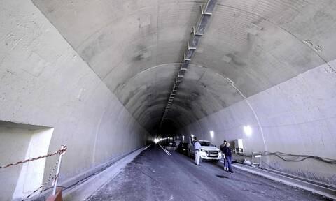 Κρήτη: Κυκλοφοριακές ρυθμίσεις σε τμήμα της Εθνικής Οδού Χανίων – Ρεθύμνου