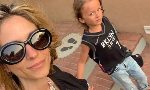 Σοφία Καρβέλα: Η περίεργη ερώτηση στον γιο της - Λίγοι γνωρίζουν την απάντηση