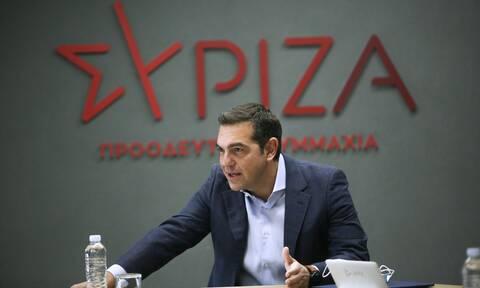 Ολομέτωπη επίθεση ΣΥΡΙΖΑ σε κυβέρνηση για ΔΕΗ και δηλώσεις Σαμαρά