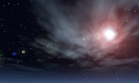 Όταν ο ουρανός φωτίστηκε για άγνωστο λόγο - Λύθηκε το μυστήριο του 1181