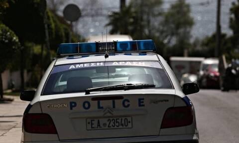 Ρέθυμνο: Στα χέρια της Αστυνομίας κατηγορούμενος για απόπειρα κλοπής