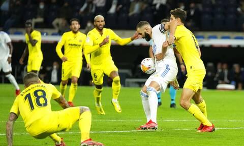 «Κόλλησε» στο «μηδέν» η Ρεάλ! – Όλα τα γκολ σε Premier League, Serie A, Bundesliga και LaLiga