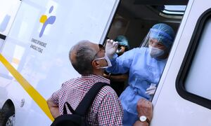 Κρούσματα σήμερα: Δυσκολεύει η κατάσταση σε Αθήνα, Θεσσαλονίκη - Πού βρέθηκαν τα 1.853 νέα κρούσματα