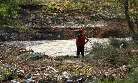Συναγερμός στην Φθιώτιδα: Επιχείρηση απεγκλωβισμού πέντε ατόμων από φαράγγι