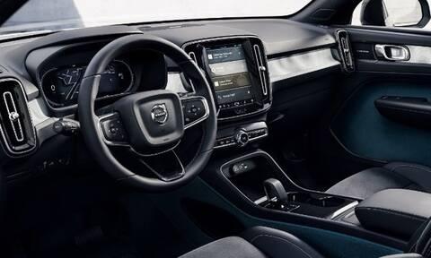 Η Volvo θα κάνει μηδενική χρήση δέρματος σε όλα τα αμιγώς ηλεκτρικά αυτοκίνητά της