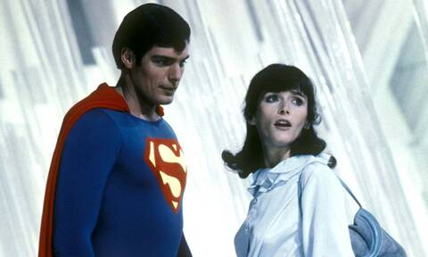 Christopher Reeve: Η επιτομή του Man of Steel