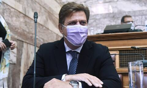 Βαρβιτσιώτης: Καμία ανέχεια σε κινήσεις που προσβάλλουν τα ελληνικά κυριαρχικά δικαιώματα
