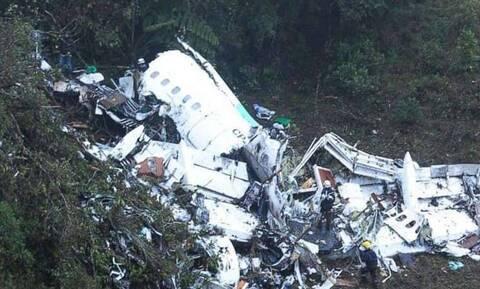 Σύλληψη για την αεροπορική τραγωδία της Σαπεκοένσε! (photos)