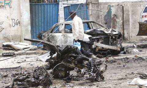 Σομαλία: Τουλάχιστον 8 νεκροί σε επίθεση της Σεμπάμπ κοντά στην έδρα της προεδρίας