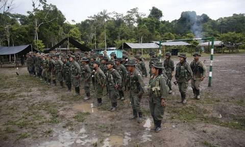 Κολομβία: Τρεις στρατιωτικοί νεκροί εξαιτίας εκρήξεων ναρκών