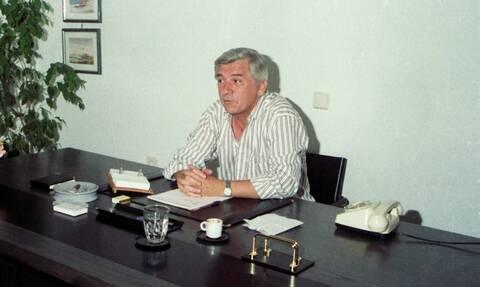 Παύλος Μπακογιάννης: Σαν σήμερα πριν 32 χρόνια η δολοφονία του