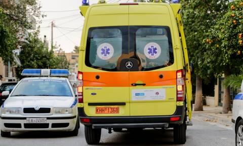 Ηράκλειο: Θανατηφόρο τροχαίο στο κέντρο της πόλης - Νεκρός 19χρονος