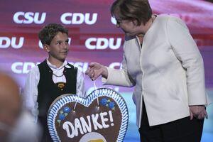 Γερμανικές εκλογές: Άνοιξαν οι πρώτες κάλπες στη μετά Μέρκελ εποχή - Αμφίρροπη η αναμέτρηση