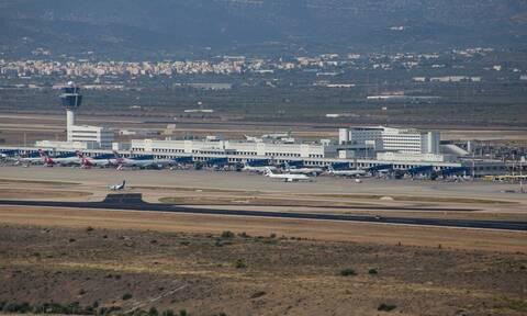 Αναγκαστική προσγείωση αεροπλάνου Ελευθέριος Βενιζέλος